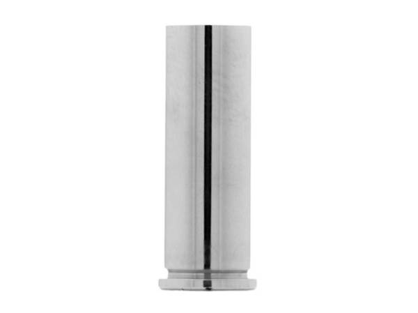 Starline Brass 357Mag Nickel x100