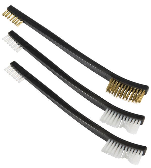 Tipton Cleaning 3 Brush Set