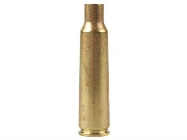 Hornady Brass 250 Savage x50