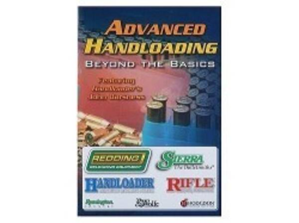 Advanced Handloading Beyond The Basics