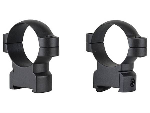 Leupold Ringmount CZ550 30mm Medium Matte 61885