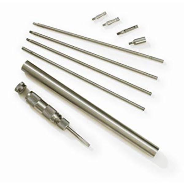 Birchwood Casey Stainless Steel Universal Gun Cleaning Rod