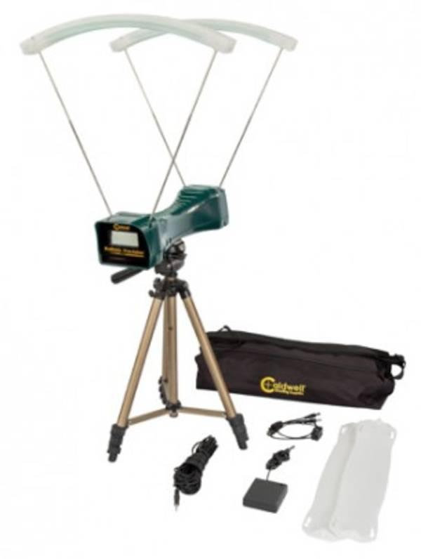 Caldwell Ballistic Precision Chronograph Premium Kit  #721122