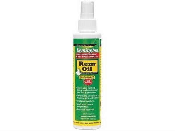 Rem Oil 6oz Pump Spray