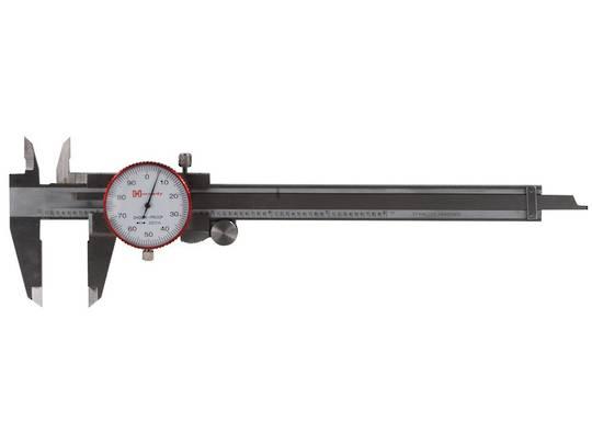 Hornady Steel Dial Caliper #050075