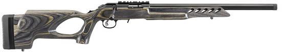 Ruger American Rimfire Target 22lr Laminate Thumbhole 8360