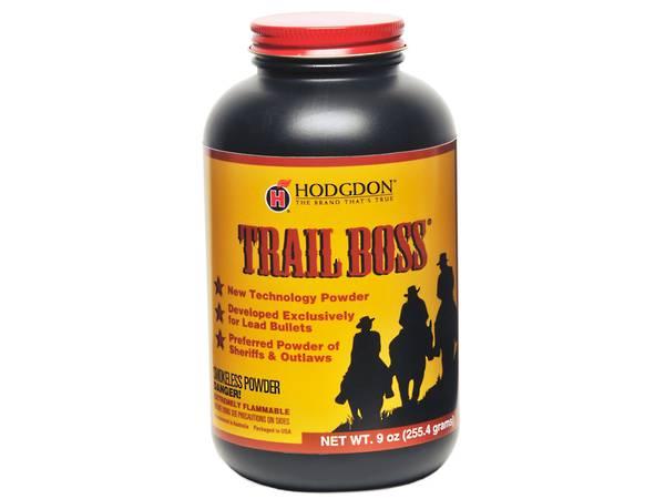 ADI Trail boss 150 grams