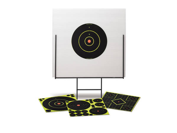 Birchwood Casey Portable Target Range Kit