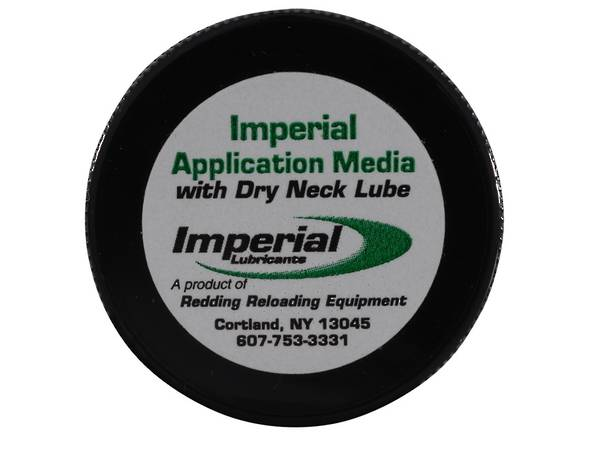 Redding Imperial Application Media Dry Lube