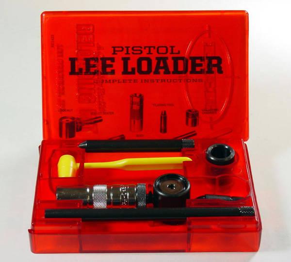 Lee Loader 45ACP #90262