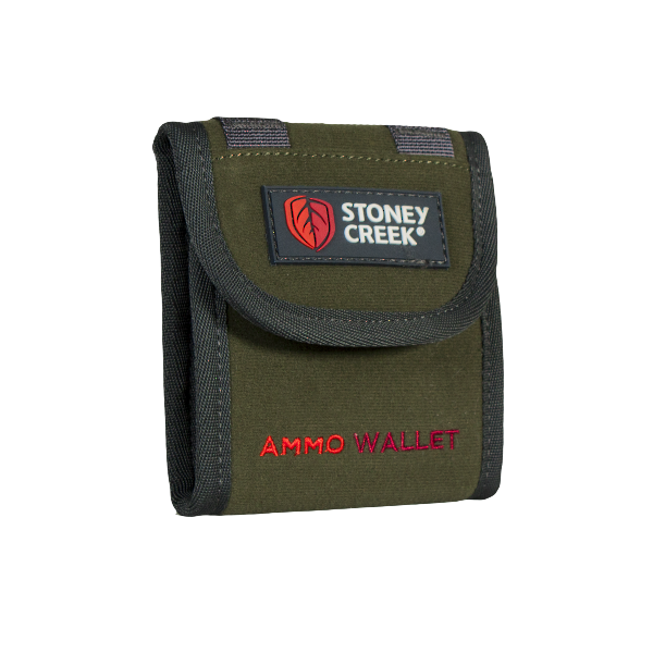 Stoney Creek Ammo Wallet Bayleaf
