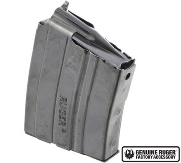 Ruger Ranch Rifle (Bolt Action) 7.62x39 Magazine 10 Round