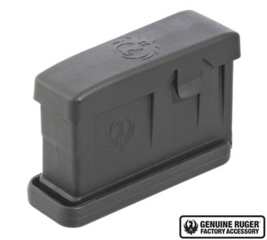 Ruger Polymer AI-Magazine 3 Round S/A