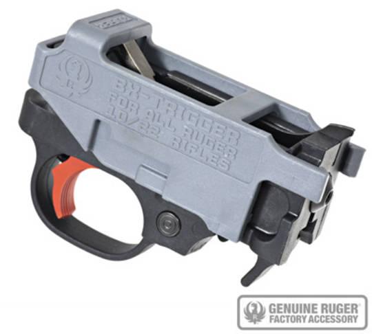Ruger 10/22 BX-RED Trigger 2.75lb #90631