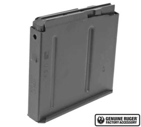 Ruger Precision Magnum 5 RDS 300 Win & 300PRC