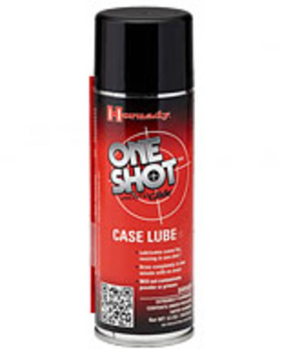 Hornady One Shot Case Lube Aerosol 5oz