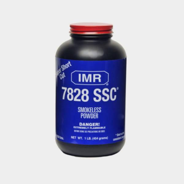 IMR 7828SSC 1lb