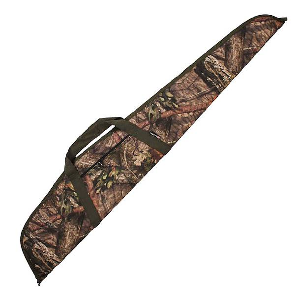 "Allen Gun Case Emerald 46"" Rifle"