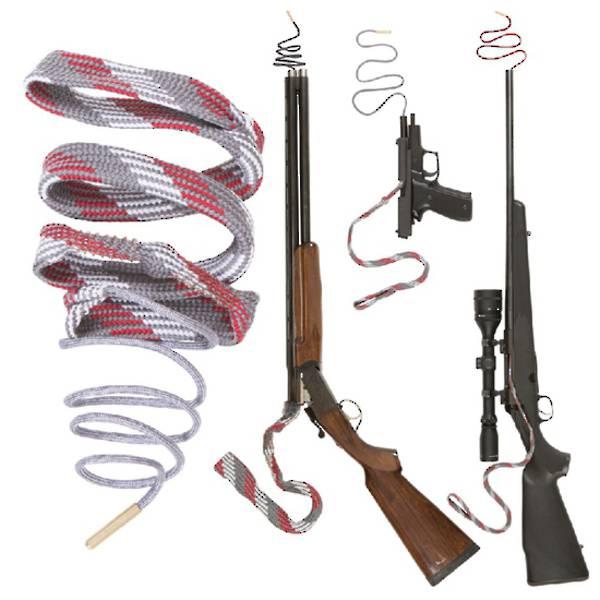 Allen Bore-Nado Rope 9mm/357
