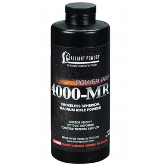 Alliant Power Pro 4000-MR 1LB