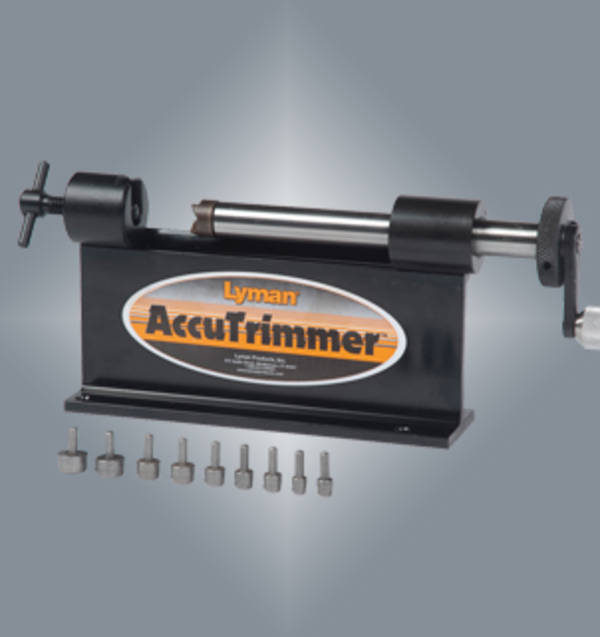 Lyman Accutrimmer 7862210