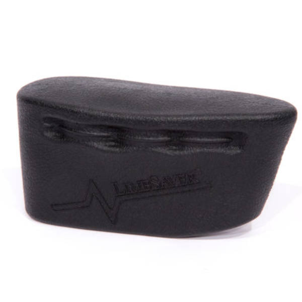 "Limbsaver Airtech Slip On Recoil Pad Medium 1"" #10551"