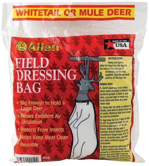 Allen Deer Quarter Bag #59 (#AC6510)