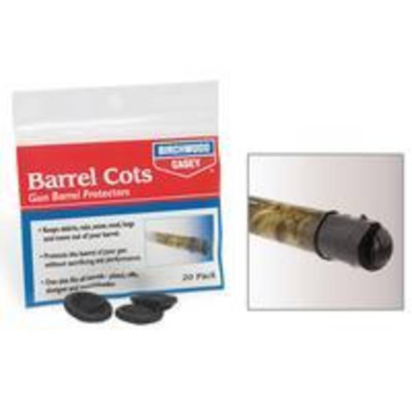 Birchwood Casey Barrel Cots 20 Pack