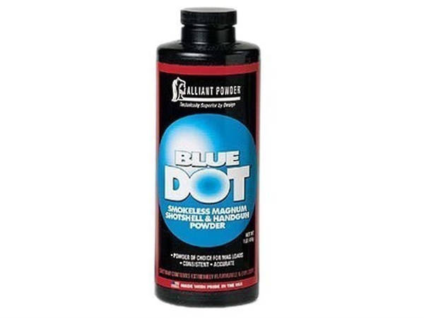 Alliant Blue Dot 1LB