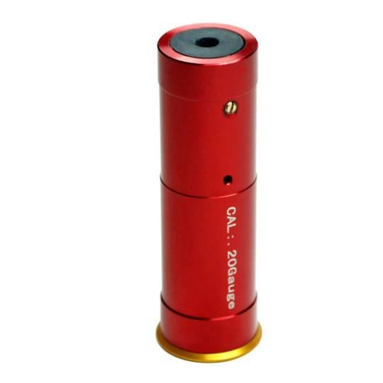 20Ga Laser Bore Sighter