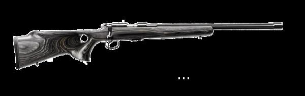CZ 455 Thumbhole Grey Fluted 22LR Threaded 1/2x20 UNF