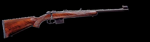 CZ 527 Carbine 7.62x39 Wood Stock