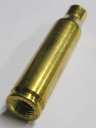 Hornady OAL Gauge Modified Case 270 Win A270