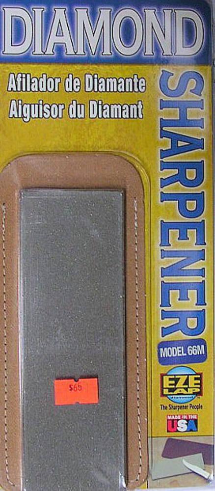 Eze Lap Diamond Sharpener Model 66M
