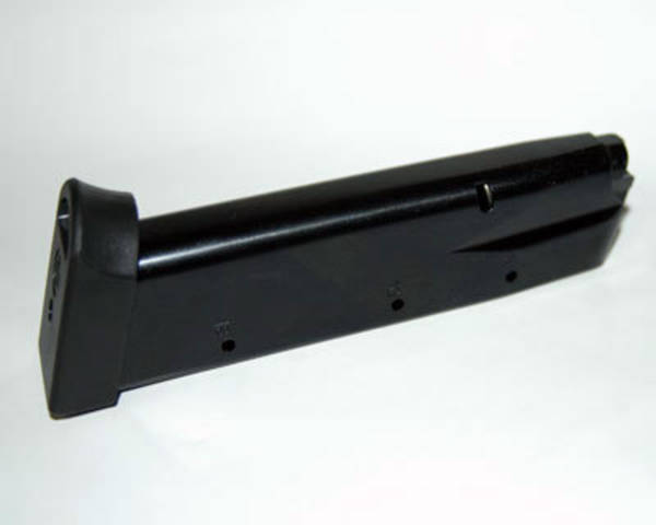 CZ75 SP-01 9mm Magazine 18 Rounds