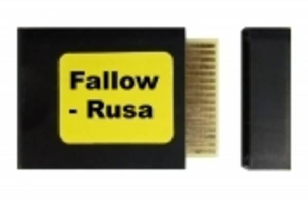 Game Caller Sound Card Fallow Rusa