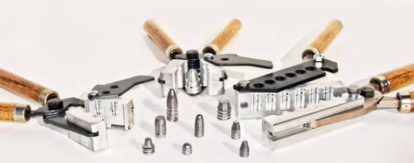 Lee Six Cavity mold .452 200gr 452-200-RF #90697
