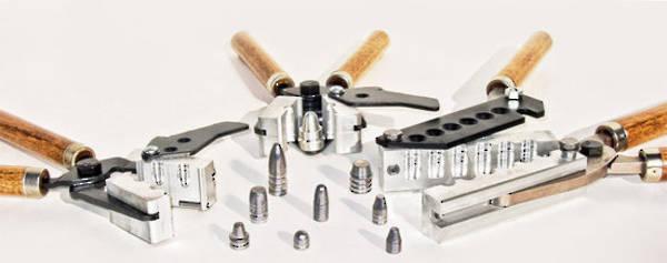 Lee Single Cavity Minie Mold .540  415gr 540-415-M 90474