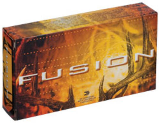 Federal Fusion Ammo .270 WSM 150grain 20 Rounds