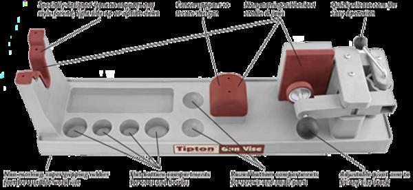 Tipton Gun Vice