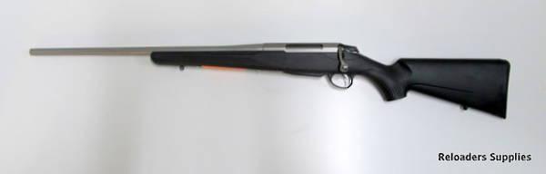 Tikka T3X Lite Stainless Synthetic  223 Remington  1-8 LH