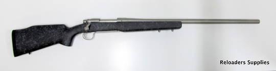 Remington 700 Stainless Long Range 300 Win Mag