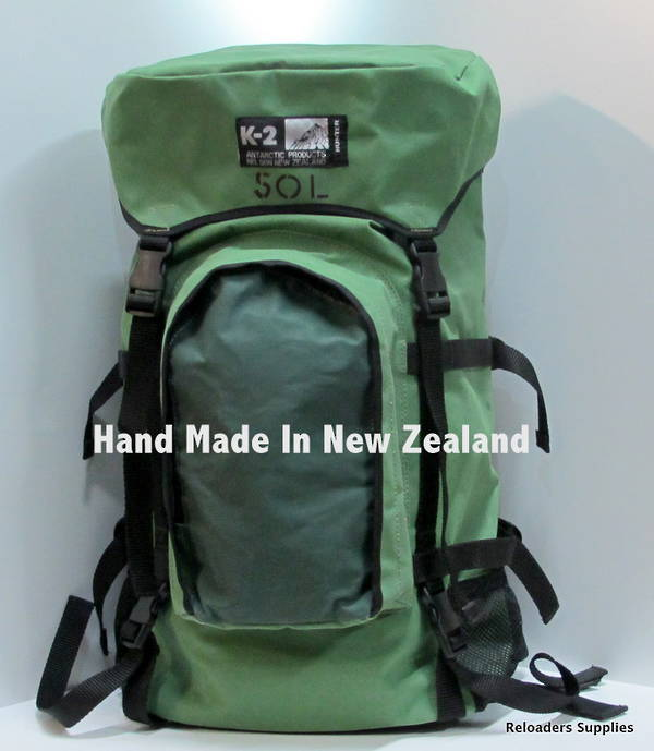 K-2 Hunter Pack 50 Litre