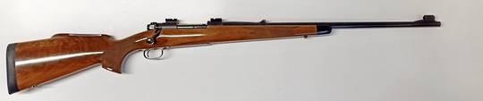 Winchester Model 70 Super Grade 30-06 Second hand