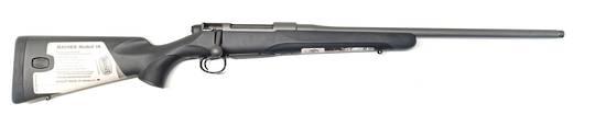 MAUSER M18 6.5 CREEDMOOR CERAKOTE TUNGSTON BARRREL THREADED M15