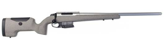 "Tikka T3x UPR Stainless Steel 6.5 Creedmoor 24"""