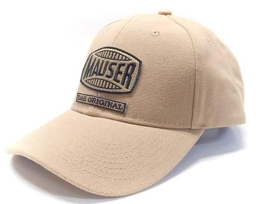 Mauser Cap Sand Colour