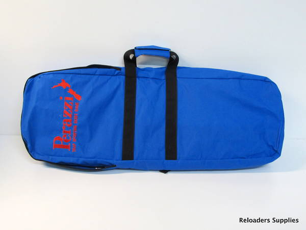 Perazzi Shotgun Airport Case Blue