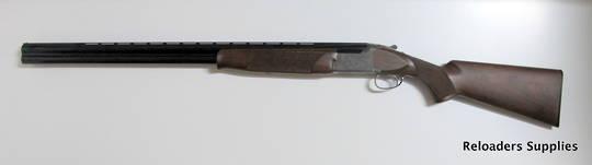"Miroku MK70 12ga Game Gun 30"" Invector Plus"