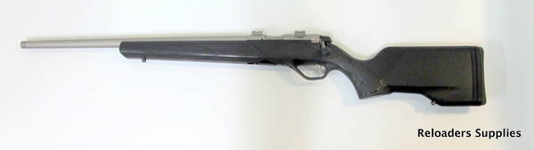 Lithgow Arms LA101 Crossover 22LR Synthetic Left Hand